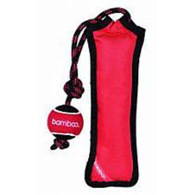 CombatX Extreme Toss N Pull Dog Toy
