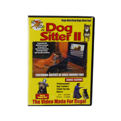 Dog Sitter Dvd Vol II