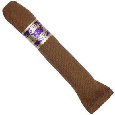 El Gato Muy Loco Catnip Cigar