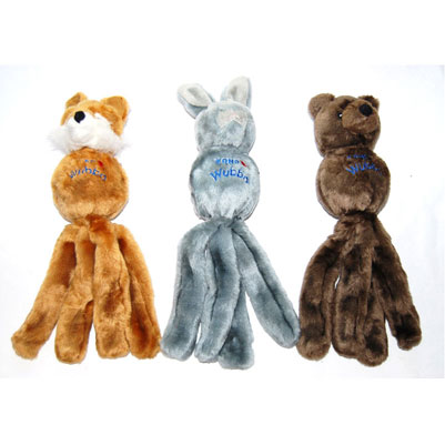 Kong Wubba Friends X-Large