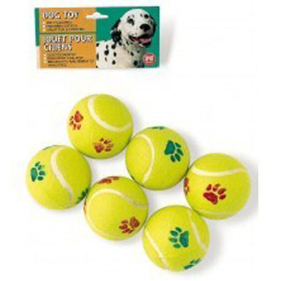 Spot Bites Tennis Balls