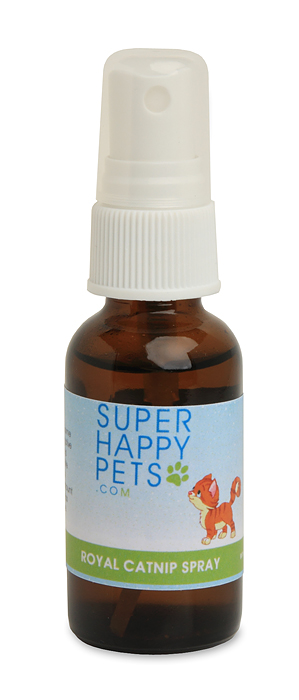 Super Happy Catnip Spray