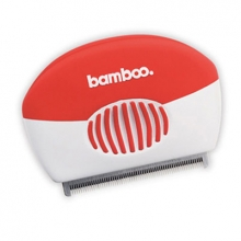 Bamboo Cat De-Shedding Comb