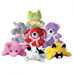 Bitty Buddies Dog Toys