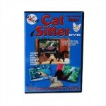 Cat Sitter Dvd Vol I
