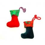 Catnip Christmas Stocking