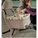 Deluxe Dog Booster Seat
