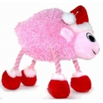 Dog It Sheep Holiday Toy