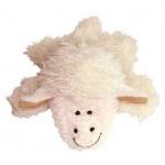 Dr. Noys' Plush Lamb