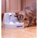 Drinkwell Pet Fountain For Cats