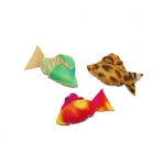 Kittybags Catnip Fish