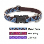 Lupine 3/4 Inch Dog Collar