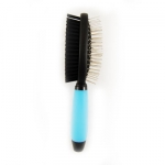 Pet Head Double Sided Brush