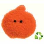 Plunky-The Halloween Pumpkin Catnip Toy