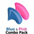 Soft Claws For Cats Blue & Pink Combo