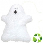 Spook The Ghost-Halloween Dog Toy