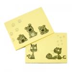 Super Happy Pets Sticky Notes