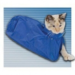 The Cat Sack™ W/Rear Underside Zipper