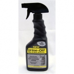 Urine-Off Stain And Odor Remover - Cat Formula