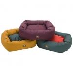 West Paw Organic Bumper Cat Bed